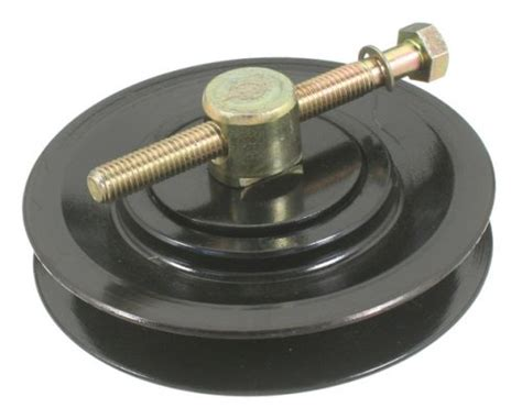 Pulley Xride Second 2nd Custom custom tensioner pulley zukikrawlers