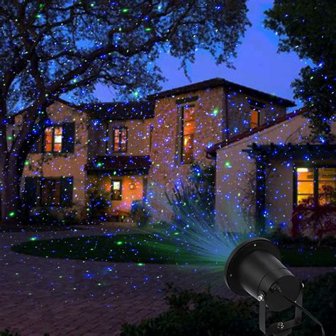 what to look for when buying holiday outdoor projector