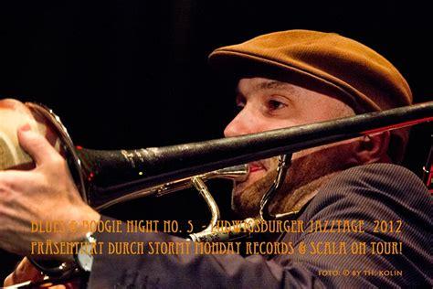 jazzfanatics dresden blues boogie no 7