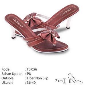 Sendal Wanita Wedges Formal Non Formal sandal model terbaru 085 842 0606 33 sandal wanita branded sandal wanita cantik sandal