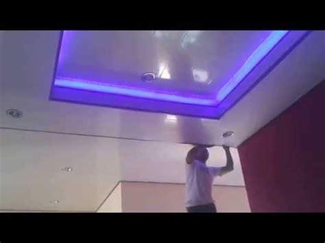 Lu Led Untuk Plafon Rumah aplikasi papan bebas asbes grc board doovi