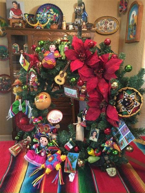 mexican style christmas decoration in pinterest 1152 best southwest mexico decor style images on mexican style arquitetura and