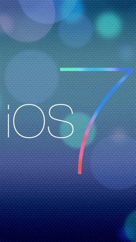 download wallpaper ios 7 iphone 5 ios 7 logo with halos wallpaper free iphone wallpapers