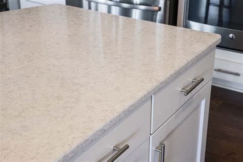 Granite Vs Quartz Countertop by Quartz Vs Granite Countertops