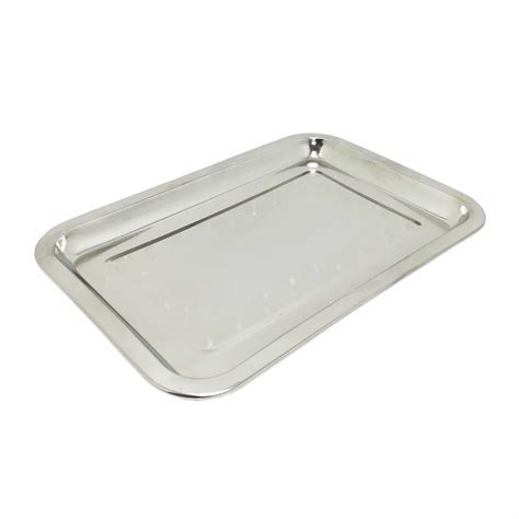 tattoo tray stainless steel tray 12 quot x 8 5 quot