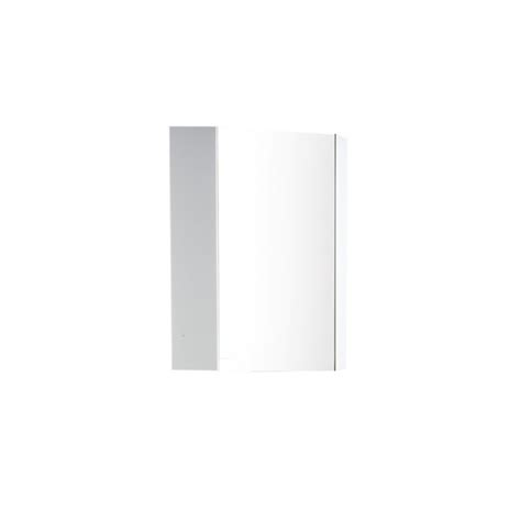 white corner medicine cabinet with mirror fresca coda 14 quot white corner medicine cabinet w mirror
