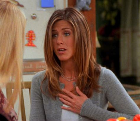 rachel seasons haircuts rachel green pinteres
