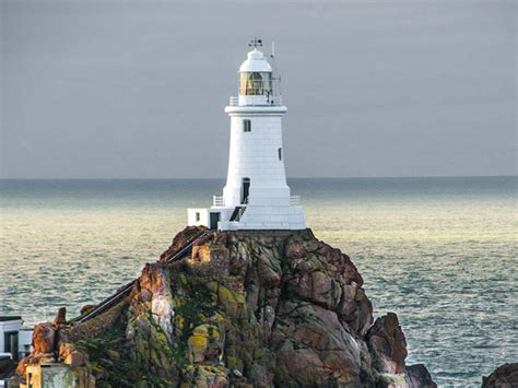 Light Company Number by Corbiere Phare Sea View Corbiere Phare Apartments