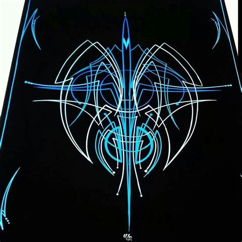 37 best images about pinstriping on pinterest stripes