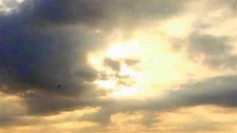 el cielo en un espectacular fotograf 237 a de un rostro en el cielo youtube
