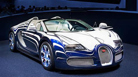 bugatti veyron recalled