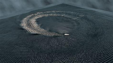 boat wake houdini miikahweb blog waves