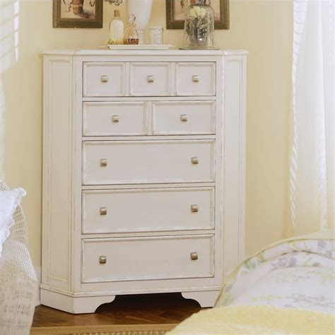 American Drew Camden Antique White Objects Price Reduction American Drew Camden White