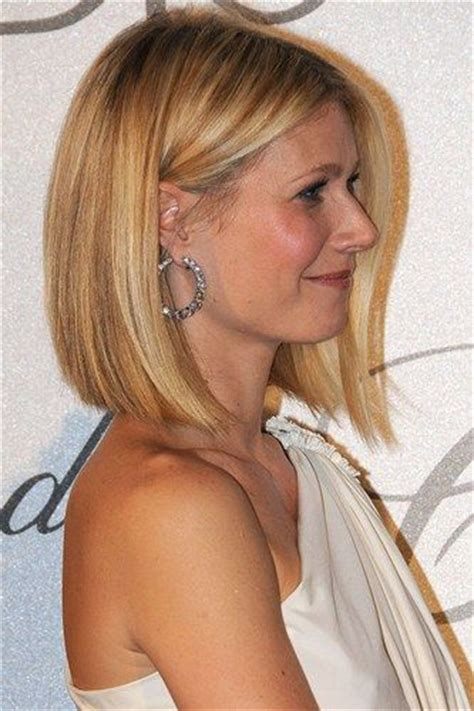 long bob hairstyles gwyneth paltrow 13 beautiful gwyneth paltrow hairstyles pretty designs