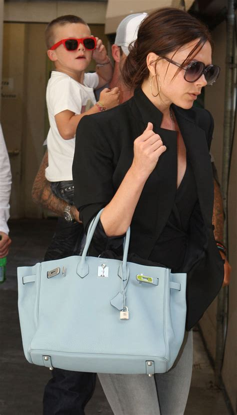 Poshs Hermes Birkin by Britain S Most Expensive Handbag Revealed Hermes Birkin