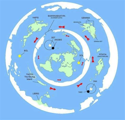 flat world map image 25 best ideas about flat earth on illuminati