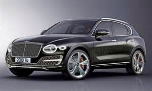 Bentley 2015 Suv Bentley Bentayga To Be Unveiled Today In Germany Report