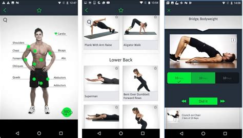 best home workout app 28 images home workout apps