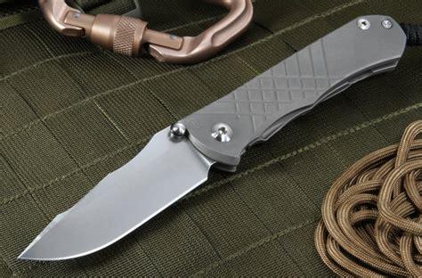 chris knives chris reeve umnumzaan tactical folding knife