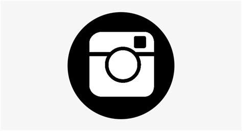 instagram logo black circle facebook twitter instagram