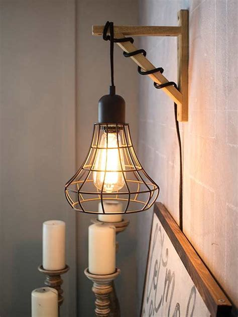 Add Value To Your Home Using Ceiling Chandelier Lights Warisan Lighting 7 Brilliant Ways To Use Shelf Brackets Bhg S Best Diy Ideas Home Bedroom Bedroom Lighting