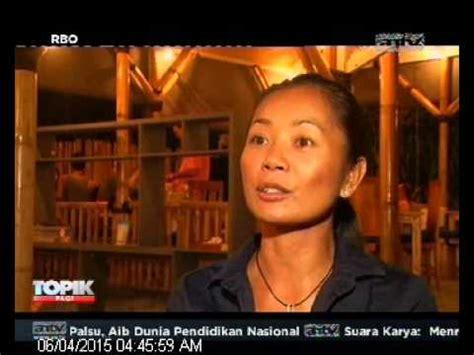 film thailand di antv antv topik kuliner thailand vietnam di tepi sawah bali