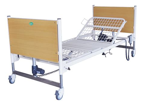5000 series homecare bed astris lifecare
