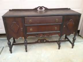 Buffet Tables Antique Buffet Table Furniture Pinterest I Want The