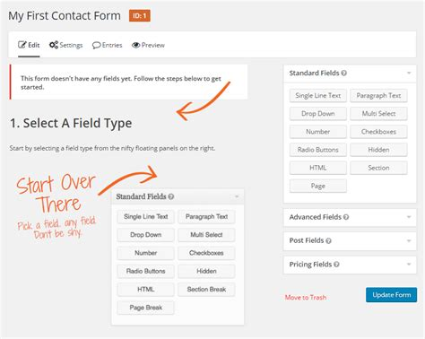 change form layout in gravity forms gravity forms review still the best wordpress forms plugin