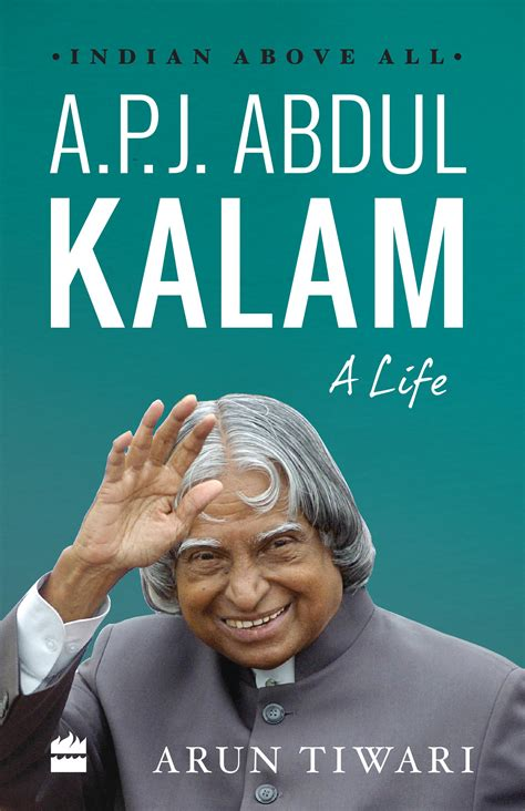 biography book of apj abdul kalam harpercollinspublishers india a p j abdul kalam