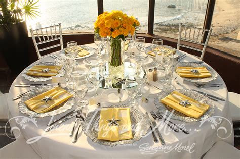 wedding decorations in yellow and silver silver wedding decorations decoration