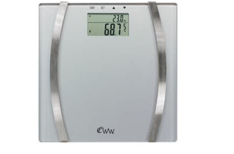 eatsmart digital bathroom scale target weight watchers scale target perfect weight watchers