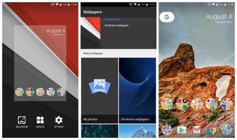 fix apk fix the nexus launcher bug with this wallpaper app android authority