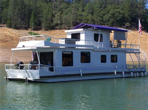shasta house boats shasta lake houseboat sales houseboats for sale