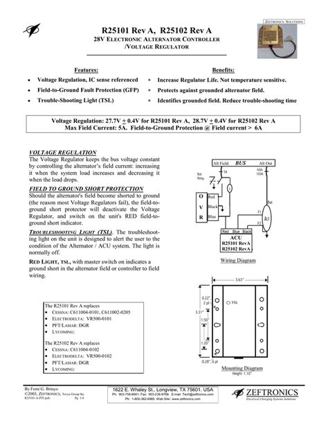 zeftronics wiring diagram wiring diagram with description