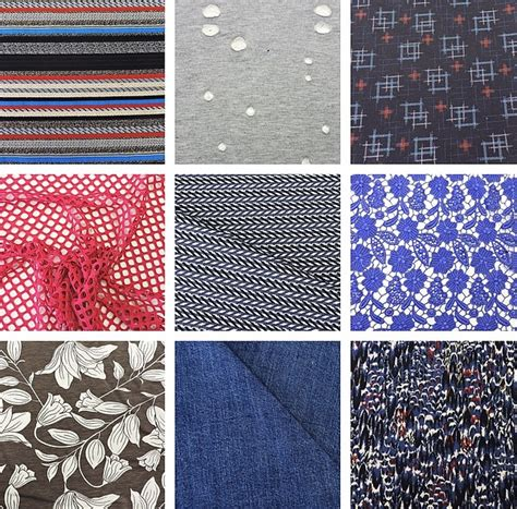 fabric trends 2017 textile preview textile trends california apparel news
