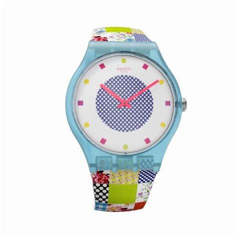 Swatch Sfe107 by Montre Swatch Collections Swatch Skin Swatch Touch