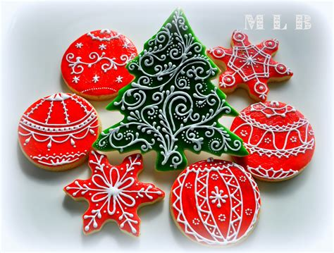 images of christmas cookies my little bakery christmas tree cookies and polish