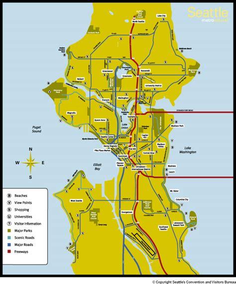 seattle map lynnwood seattle washington city map seattle wa mappery