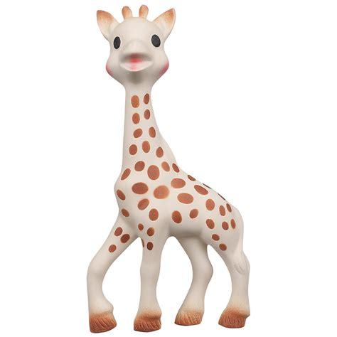 Baby Giraffe Teether the giraffe rubber teethig for baby