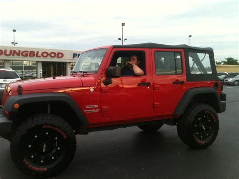 2010 jeep jk 2010 jeep wrangler iii jk pictures information and