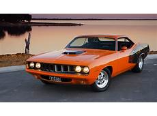 New GTO Muscle Car