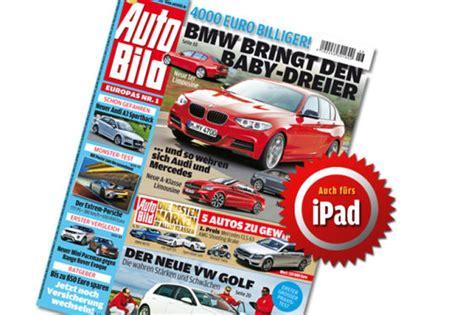 Autobild Cover by Vorschau Bmw 1er Limousine So Kommt Der 1er Mit