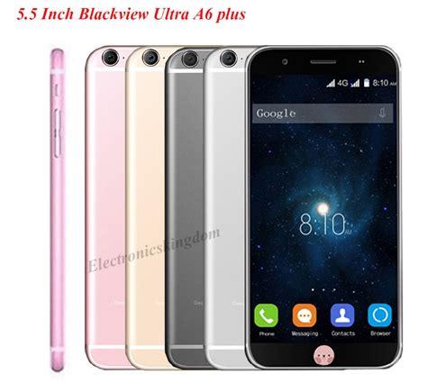 blackview ultra a6 phone 10999 5 5 original blackview ultra a6 plus 4g lte cell phones