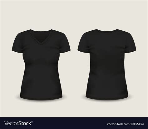 T Shirt Template Vector by T Shirt Template Vector