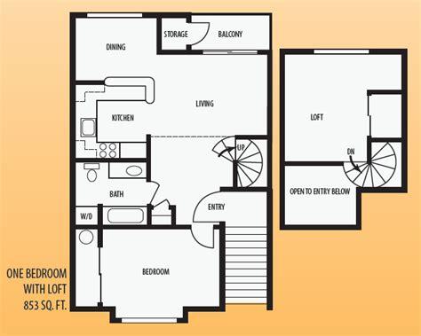 loft floor plan ideas 4 bedroom loft floor plans bedroom