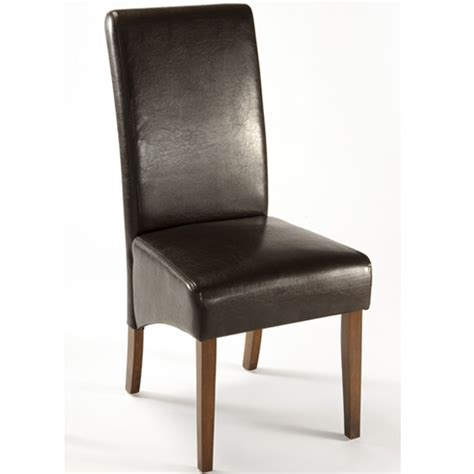 Renow 03 Brown buy cheap brown leather chair compare furniture prices