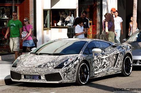 Sharpie Lamborghini Est 09 Sharpie Lamborghini Gallardo