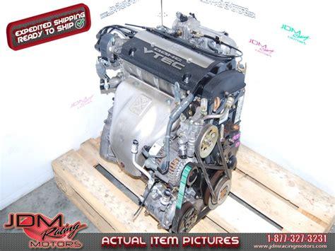 honda h23a dohc vtec engine diagram honda h series
