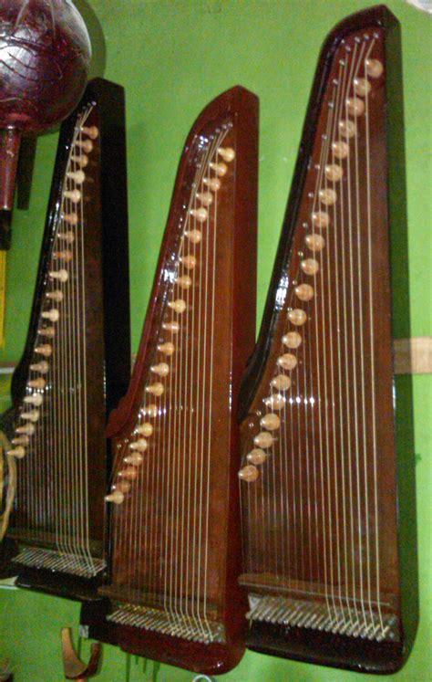 menjual macam macam alat musik tradisional jawa barat
